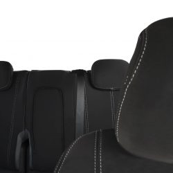 Custom Fit, waterproof, neoprene Holden Colorado 7 RG Full-Back Front & Rear Seat Covers.