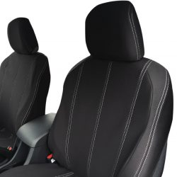Custom Fit, waterproof, Neoprene ISUZU D-Max RC FRONT Seat Covers.