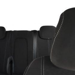 Custom Fit, waterproof, Neoprene ISUZU MU-X FULL-BACK Front & REAR Seat Covers.