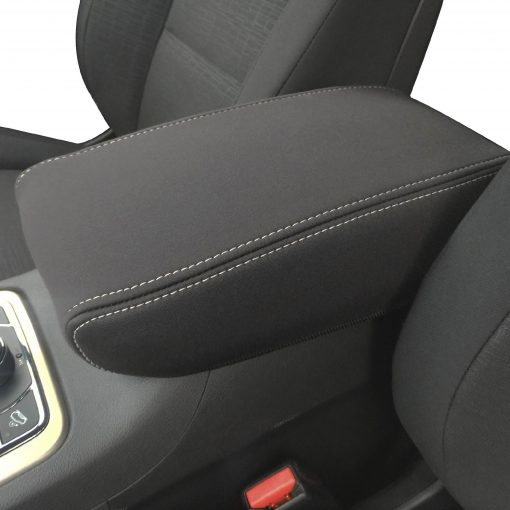 Custom Fit, waterproof, neoprene Jeep Grand Cherokee CONSOLE Lid Cover.