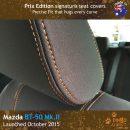 dingotrails.com.au Mazda BT-50 Prix Edition Neoprene Seat Covers (MB15-P)d-01