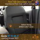 dingotrails.com.au Mazda BT-50 Prix Edition Neoprene Seat Covers (MB15-P)i-01