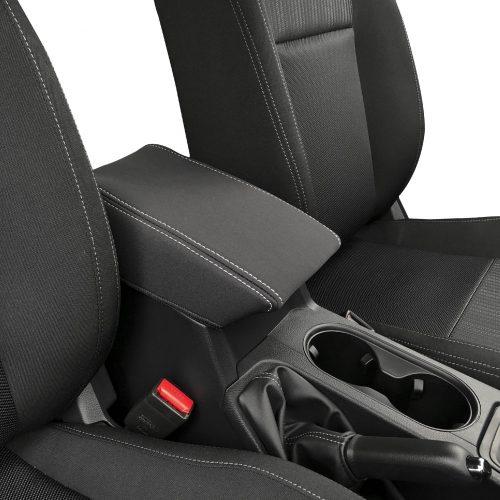 Custom Fit, waterproof, neoprene Mazda BT-50 UR CONSOLE Lid Cover.
