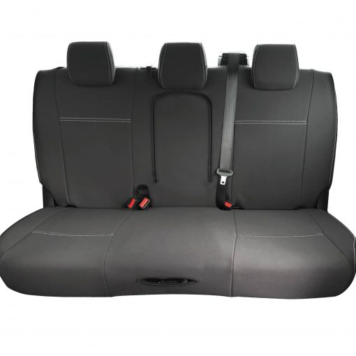 Custom Fit, waterproof, neoprene Mazda BT-50 UR REAR Seat Cover.