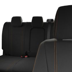 Custom Fit, waterproof, Neoprene Mazda BT-50 UR FRONT & REAR Seat Covers (PRIX Edition).
