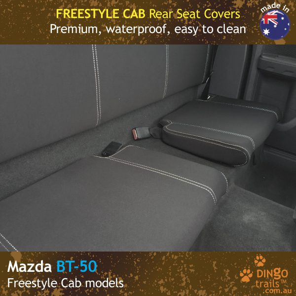 dingotrails.com.au Mazda BT50 Freestyle Cab Neoprene Seat Covers (MB11EC)b-01