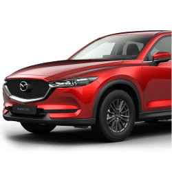 CX-5 KF (Mar 17 - Now)