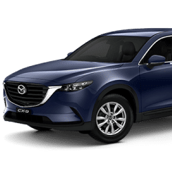 CX-5 KF - Other Models