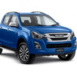 D-Max RT (May 12 - June 20)