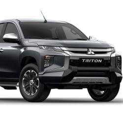 Triton MR - GLS Premium, GSR