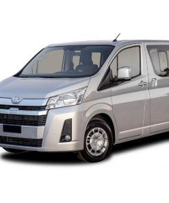 HiAce H300 (May 19 - Now)