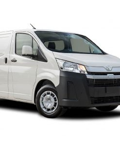 HiAce Van H300