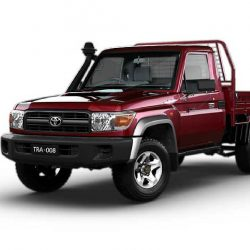 Landcruiser J70 (Sep 16 - Now)