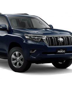 Prado J150 - 7 Seater