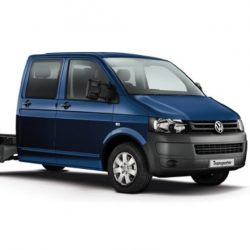 Transporter T6 - All Other Models (Van, Single/Dual Cab)