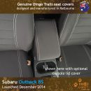 dingotrails.com.au Subaru Outback BS Neoprene Seat Covers (SOB14)b-01