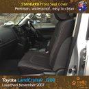 dingotrails.com.au Toyota LandCruiser J200 LC200 – GX GXL Neoprene Seat Covers (TLC07G)g-01