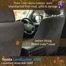 dingotrails.com.au Toyota LandCruiser J200 LC200 – GX GXL Neoprene Seat Covers (TLC07G)i-01