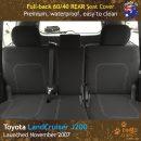 dingotrails.com.au Toyota LandCruiser J200 LC200 – GX GXL Neoprene Seat Covers (TLC07G)k-01