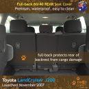 dingotrails.com.au Toyota LandCruiser J200 LC200 – GX GXL Neoprene Seat Covers (TLC07G)m-01
