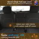 dingotrails.com.au Toyota LandCruiser J200 LC200 – VX Altitude Sahara Neoprene Seat Covers (TLC07V)o-01