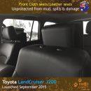 dingotrails.com.au Toyota LandCruiser J200 LC200 – VX Altitude Sahara Neoprene Seat Covers (TLC15V)f-01