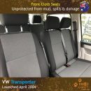 dingotrails.com.au Volkswagen Transporter T5 T6 Neoprene Seat Covers (VTP04BE)e1-01