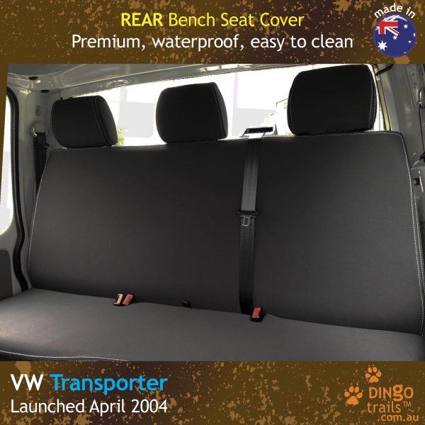 dingotrails.com.au Volkswagen Transporter T5 T6 Neoprene Seat Covers (VTP04)k-01