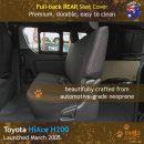 eBay Photos 06 – dingotrails.com.au Toyota HiAce H200 Neoprene Seat Covers (THA05)o-01