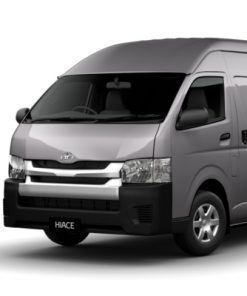 HiAce H200 (Mar 05 - Now)