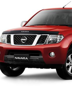 Navara D40 (Sep 07 - May 15)
