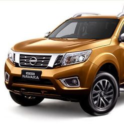 Navara NP300 D23 (June 15 - Now)