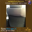 Toyota Hilux Neoprene Seat Covers (TH09)h2-01