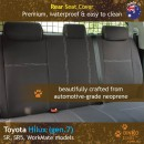 Toyota Hilux Neoprene Seat Covers (TH05)q-01
